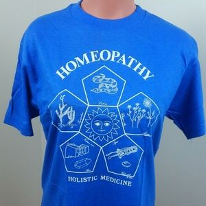 1982 New Old Stock Homeopathy Holistic Medicine